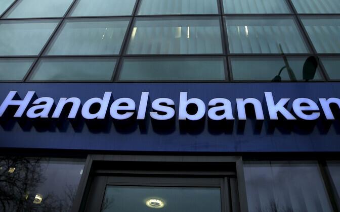 Handelsbanken.