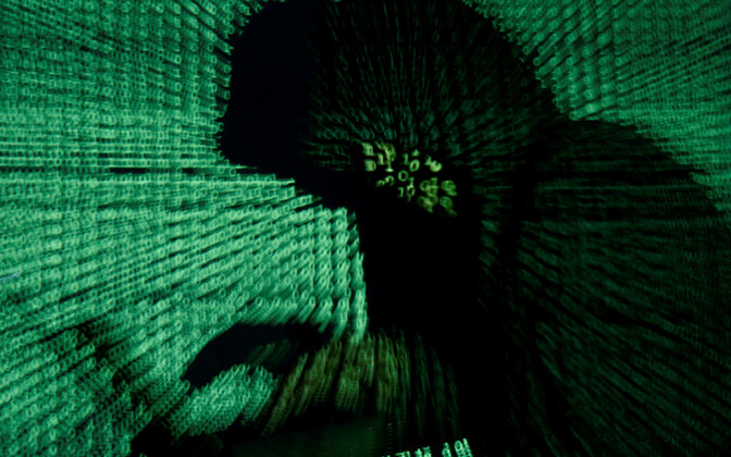 Küberkurjategijad petsid ohvritelt 100 miljonit dollarit.