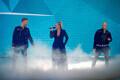 Eurovisiooni teise poolfinaali melu ja etteasted