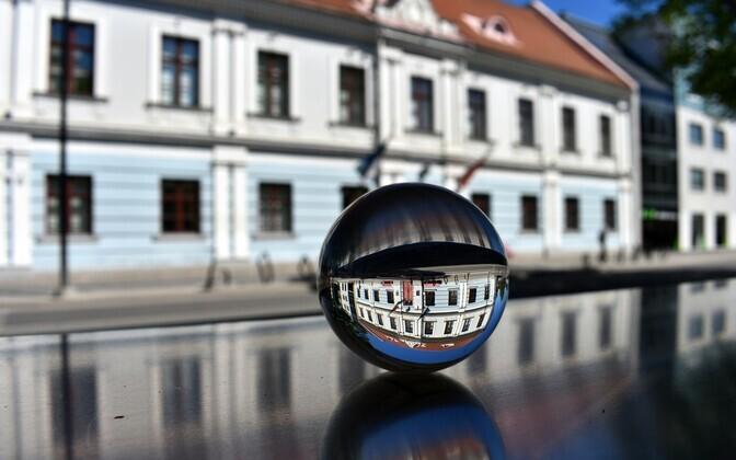 Tartu linnamuuseum