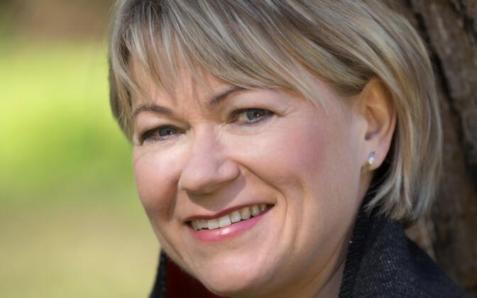 Heli Jürgenson