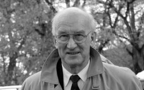 Akadeemik Udo Margna.