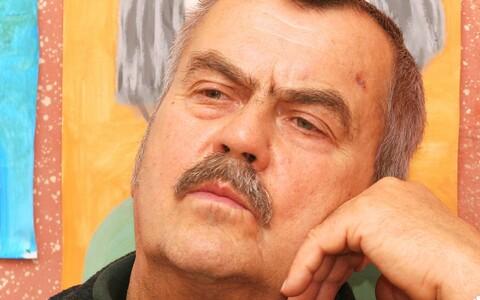 Nikolai Baturin 2006. aastal.