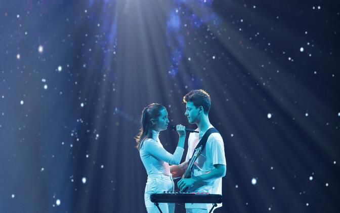 Eurovisiooni finaal, Sloveenia