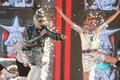 Eurovisiooni finaal, Ukraina esineja Verka Serdutška