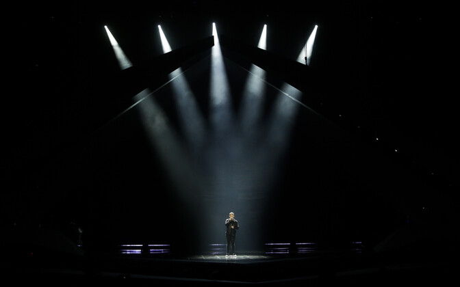 Eurovisiooni finaal, Suurbritannia