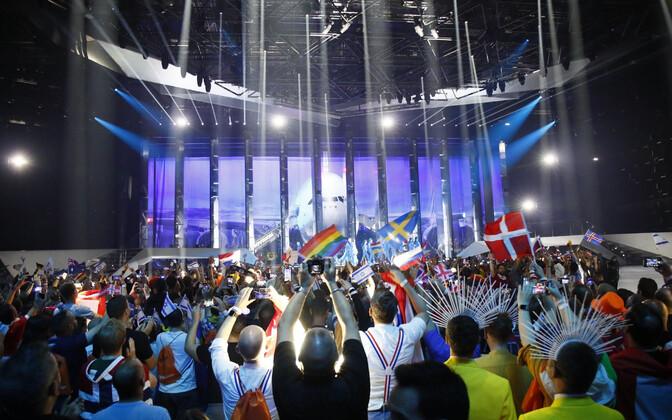 Eurovisiooni finaal