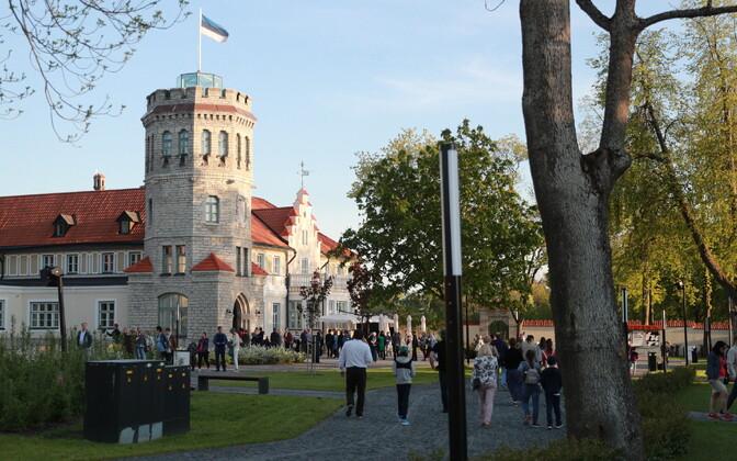 Muuseumiööl 2019 avas tasuta oma uksed 214 paigas üle terve Eesti.