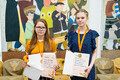 Selgusid 27. Sten Roosi muinasjutuvõistluse võitjad