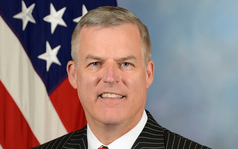 Dr. James H. Anderson, U.S. Assistant Secretary of Defense for Strategy, Plans and Capabilities.