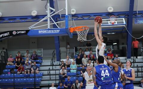 Korvpalli finaalseeria BC Kalev/Cramo - Tallinna Kalev/TLÜ