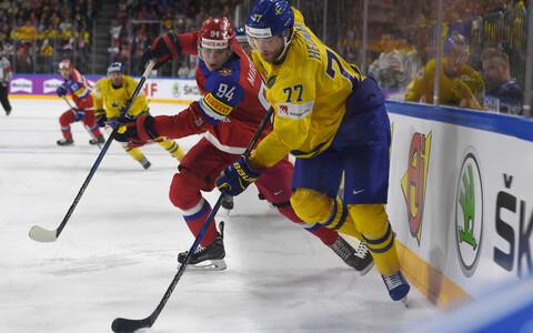 Rootsi ja Venemaa olid ka mullusel MM-il alagrupiturniiri viimases matšis vastamisi.