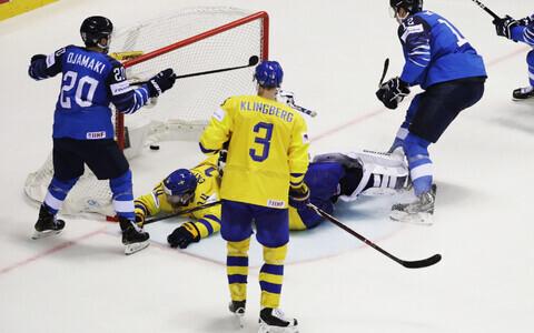 Soome - Rootsi