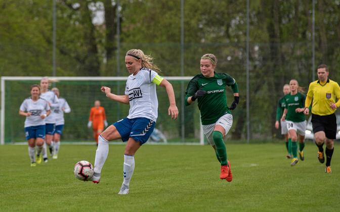 Pärnu - Flora
