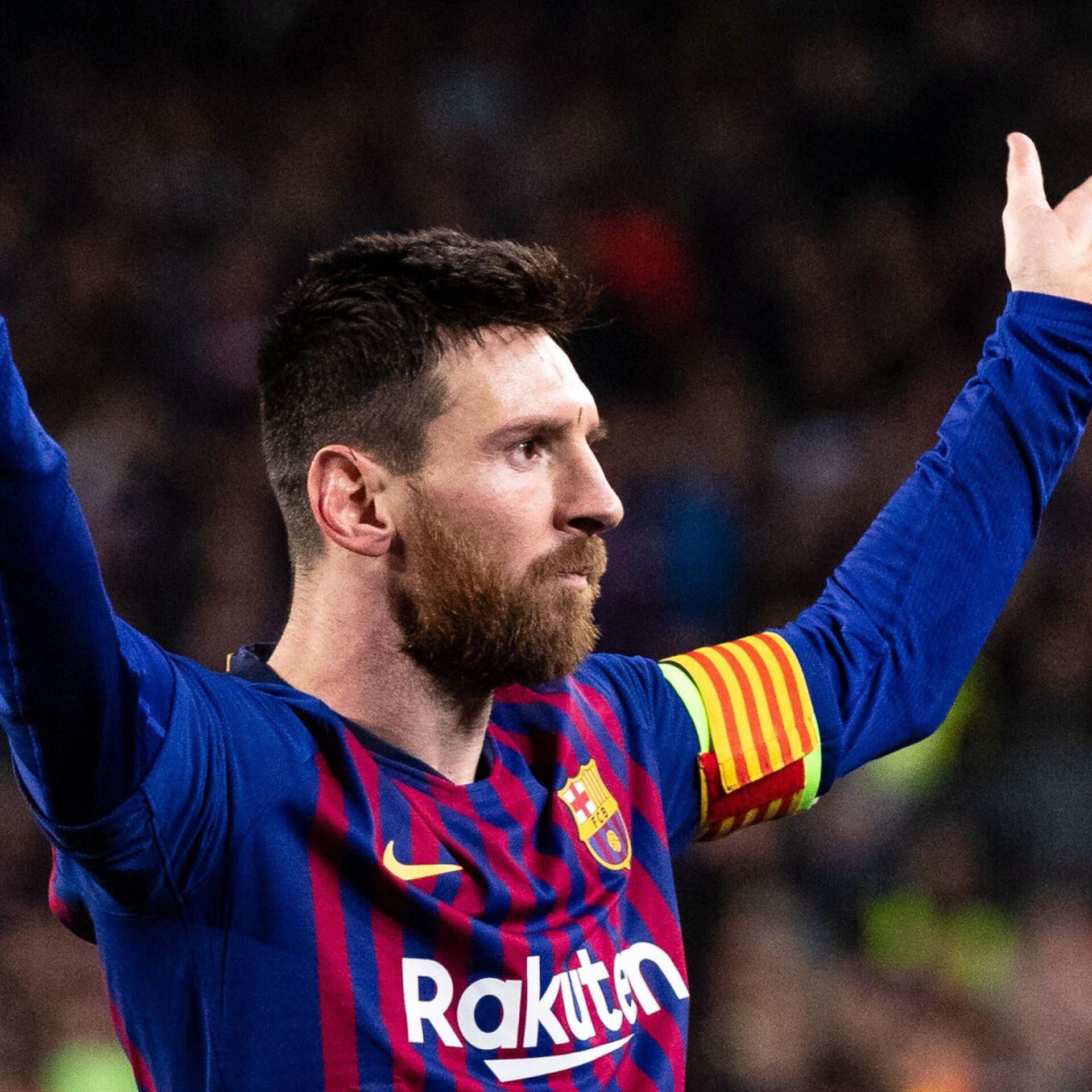 fd10ada2d39 Messi tõusis taas Euroopa liigade edukaimaks väravakütiks | Jalgpall | ERR