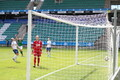 Naiste jalgpalli karikafinaal FC Flora - Pärnu JK