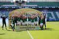 Финал Кубка Эстонии по женскому футболу: