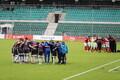 Meeste jalgpalli karikafinaal Nõmme Kalju - Narva Trans