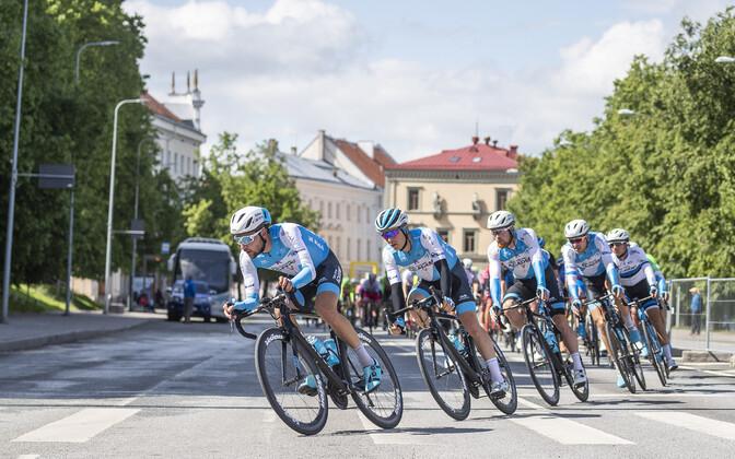 Israel Cycling Academy Tartu GP-l