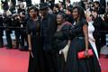 Cannes'i lõputseremoonia, Lilian Thuram perekonnaga