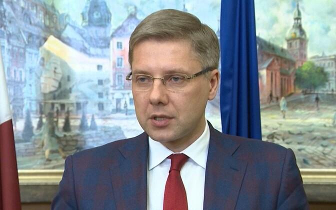 Нил Ушаков может стать депутатом Европарламента.