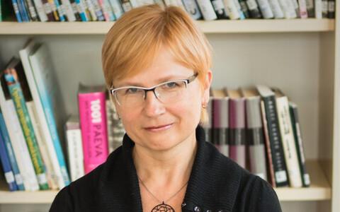 Margit Kariis