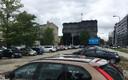 На месте парковки появятся офисные и жилые дома