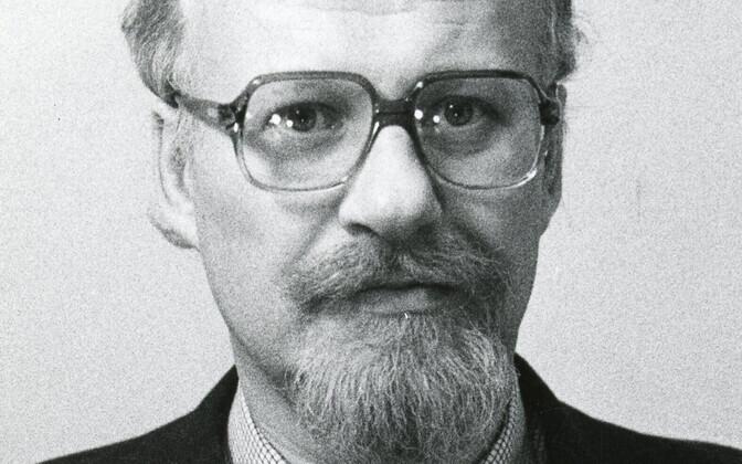 Jaan Jürine