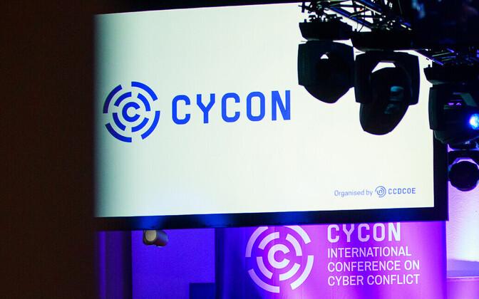 CyCon Tallinnas