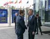 Юри Ратас встретился с генсеком НАТО Йенсом Столтенбергом.