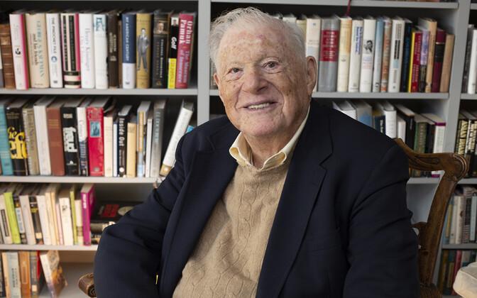 Robert Bernstein 2015. aastal.