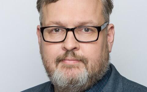 Erik Reinhold