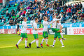 Premium liiga kohtumine FC Flora - FCI Levadia
