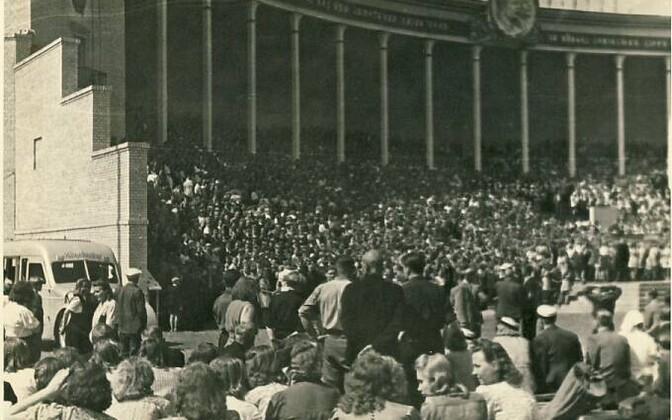 Laulupidu 1947