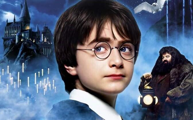 В июне Джоан Роулинг выпустит четыре новых книги о Гарри Поттере в формате eBook.