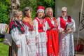 Ммеждународный праздник культурного наследия Baltica.