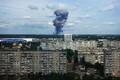 Venemaal Dzeržinskis kärgatas plahvatus laskemoonatehases.