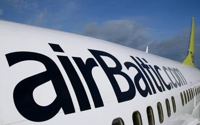 В настоящее время AirBaltic также предлагает прямые рейсы из Таллинна в Амстердам, Берлин, Лондон, Осло, Париж, Стокгольм, Вену, Вильнюс.