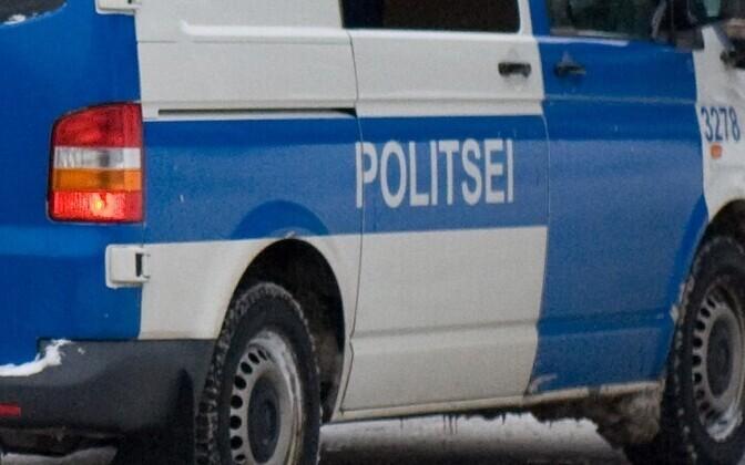 Полиция зафиксировала ДТП в воскресенье утром.