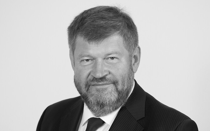 Mart Nutt (1962-2019).