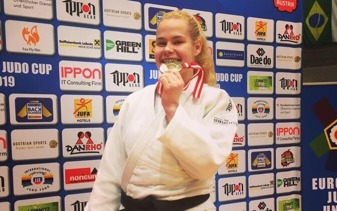 Annika Karilaid