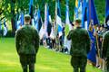 Эстонскому флагу исполнилось 135 лет.