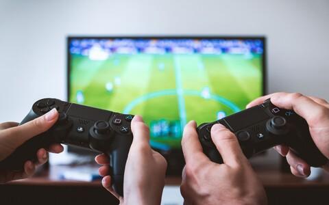 Mängudes leidub palju head ja kasulikku. Väljakutseks on heaga piirdumine.
