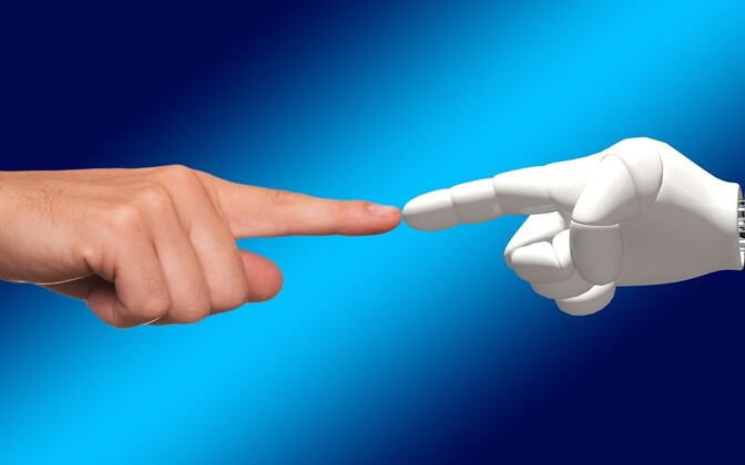 Автоматизация может быть реализована в отношении практически всех должностей – современные информационные технологии позволяют доверить роботам уже примерно 45% всех рабочих задач. Иллюстративная фотография.