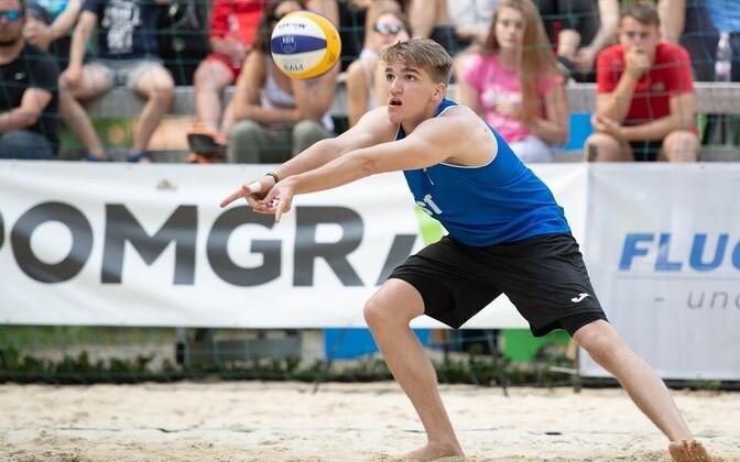 Rasmus Meius