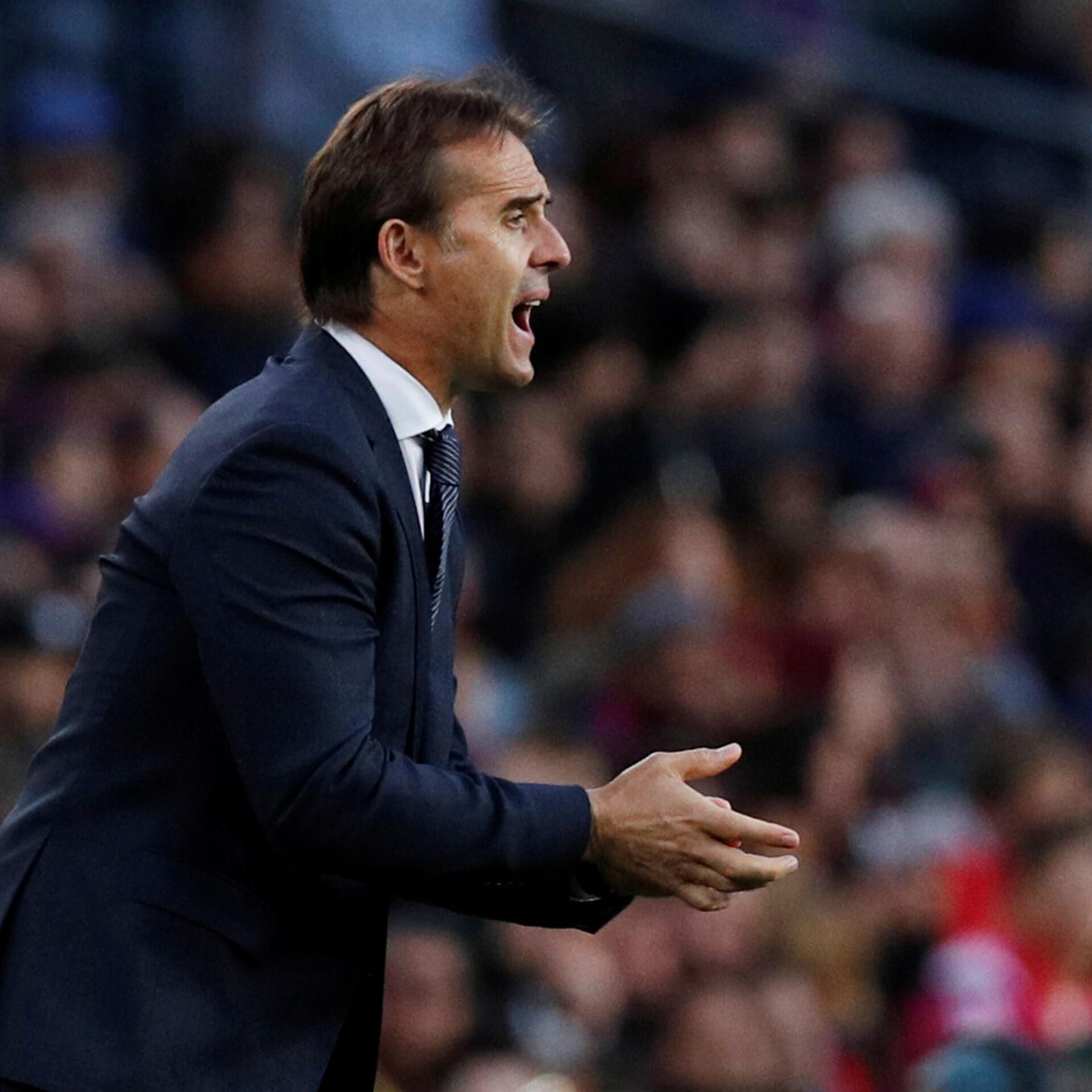 af2b5408b57 Endine Hispaania koondise ja Madridi Reali peatreener leidis uue töökoha |  Jalgpall | ERR