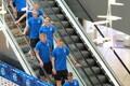 Eesti jalgpallikoondislased
