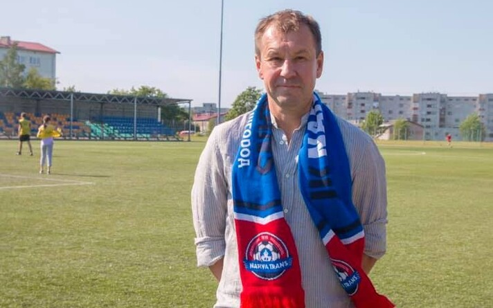 Андрей Семин.
