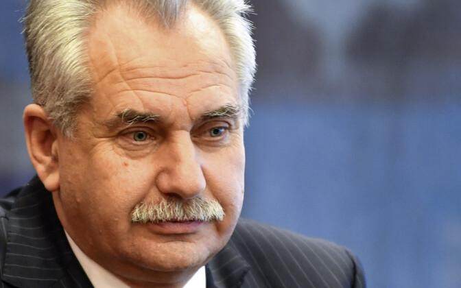 Алексей Воронов