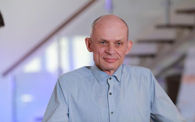 Игорь Рытов.